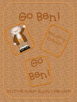 Go Ben!