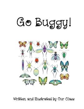 Go Buggy! Take Home Bag