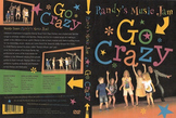 """Go Crazy"" Children's Music DVD"