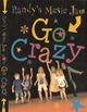 """""""Go Crazy"""" Children's Music DVD"""