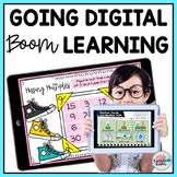 Go Digital with Boom Learning!
