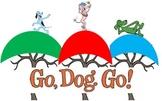 Go Dog Go Activities