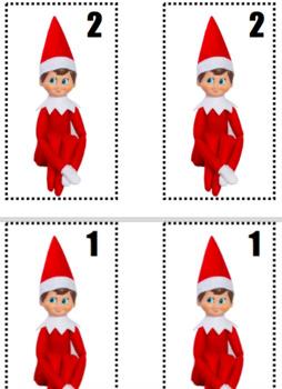 Go Elf - Make a Ten Math Game