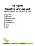 Go Figure Figurative Language Unit