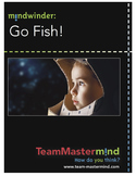 Go Fish! ~ How to swim along peacefully with others