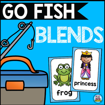 Go Fish Blends