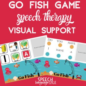 Go Fish Card Game Visual (adapted)