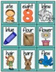 Go Fish Cards (Homophones and Rhyming Words)