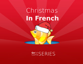 Go Fish - Christmas in French