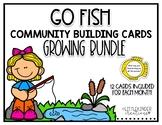 Go Fish Community Building Cards