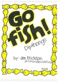 Go Fish! (Dipthongs)