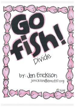 Go Fish (Divide)