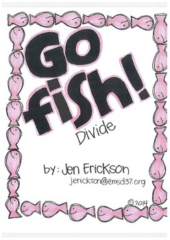 Go Fish (Divide)