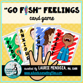 Go Fish Feelings Cards