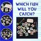 Go Fish: Fishy Adjectives