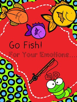 Go Fish For Your Emotions!