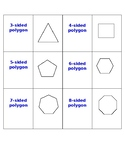 Go Fish Geometry