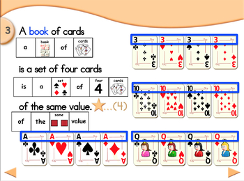 Go Fish - How to Play Resource - SymbolStix