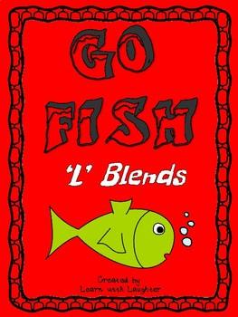 Go Fish - 'L' Blends