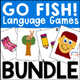 Go Fish Language Games Growing Bundle