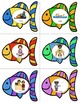 Go Fish Language (Past tense verbs, pronouns and plurals)