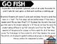 Go Fish Long Vowels