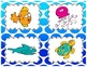 Go Fish Number Forms Game - 4.NBT.2 - Numbers to the Hundred Thousands Place