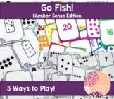 Go Fish Number Sense Edition