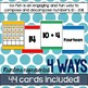 Go Fish! A multiple representation game, numbers 10 – 20 #