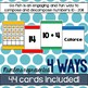 Go Fish! A multiple representation card game for numbers 1