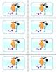 Go Fish Rhythms Card Game