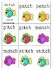 Go Fish Spelling Rules Bundle! Orton-Gillingham