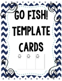 Go Fish Template!