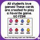 Go Fish Ten Frames Math Game to 20 October NBT Kindergarten, First, Second Grade
