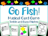 Go Fish! Treble and Bass Pitches Edition