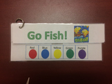 Go Fish Visuals