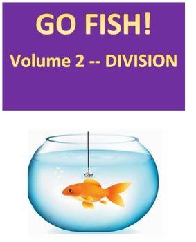 Go Fish!  Volume 2 -- Division