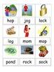 Go Fish- short vowels