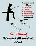 Go Fishing! A Flashcard Alternative Game