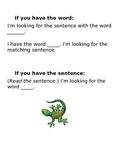Go Gecko Fluency Game & Map Skills Review for VA SOL 2nd & 3rd Grade