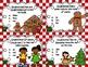 Pronoun Christmas Resource Pack