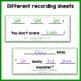 Go Go Go - Based on Go Away, Big Green Monster