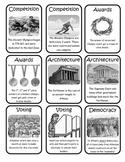 Go Greek! Card Game