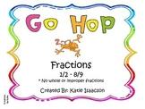 Go Hop! Fractions