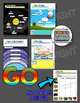 Go Interactive Digital Notebook Google Edition - Science S