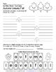 Go Make Words!  Autumn Leaves Fall - FUN Activity Sheet (color & grayscale)