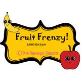 Fruit Frenzy: Addition Fun! (Go Math 1.1)