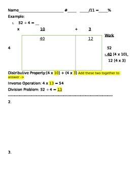 Go Math 1.8 Game