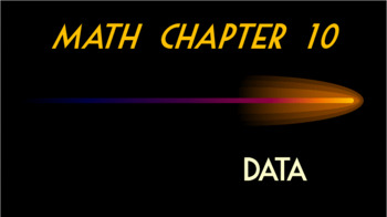 Go Math 2nd Grade Chapter 10 Powerpoints (Zipped)
