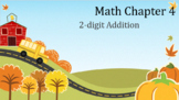 Go Math 2nd Grade Chapter 4 Powerpoints (Zipped)